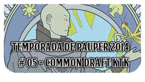 TSP 05 - Common Draft KTK