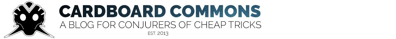 Cardboard Commons